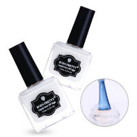 15ml Peel Off Nail Art Latex Liquid Tape Antifreezing Cuticle Guard Born Pretty