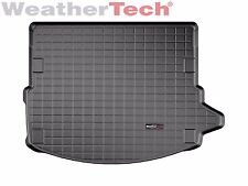 WeatherTech Trunk Mat for Land Rover Discovery Sport - 2015-2017 - Black