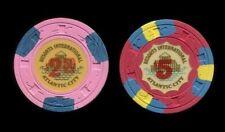 New Listing$2.50 $5 Casino Chips (1st Issue) Resorts International, Atlantic City