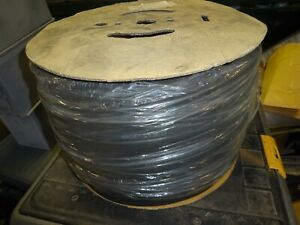RAYCHEM DR-25 3/4 -0 Heat Shrink Tubing,100 Metre spool , Flame Retardant .