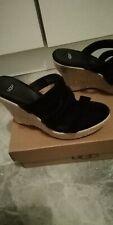 Ladies ugg sandals Size 6.5