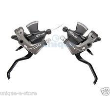 Shimano Altus M370 9 Speed Shifter Trigger w/brake  Set SL-M370 3X9 w/cable