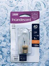Feit Electric  40-watt  light bulb
