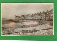 Morecambe RP pc used  Ref K518