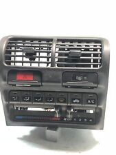 1994 - 2001 Acura Integra A/C Heater Climate Control Center Bezel  Trim Unit OEM