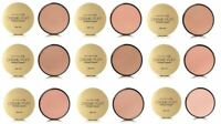 Max Factor Creme Puff Powder Compact Foundation - CHOOSE COLOUR