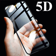 9H 5D Full Glue Tempered Glass Film Protector for Huawei Mate 20 Lite/Mate10 Pro
