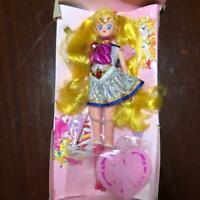Bandai Character Talk Super Sailor Moon Doll with Box 12 inch Crackling Cute