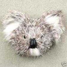 *(1) Realistic Koala Bear Furlike Animal Magnet! Start collecting now!
