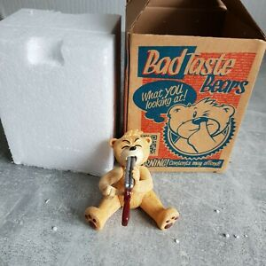 Bad taste bears Trigger