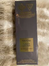 TOM FORD Tuscan Leather All Over Body Spray Mens Fragrance 5oz Full Size Tobacco