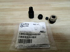 Lumberg RKC 4/7 Connector (Pack of 6)