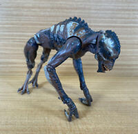 Rare 2006 Primeval Future Predator Action Figure 7 Inches Tall