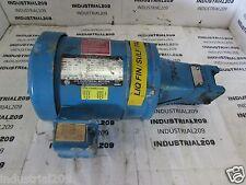 VIKING PUMP GP-0525-ACC w/ 1/2 H.P. MOTOR 1150 RPM 230/460 V NEW