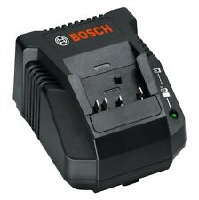 NEW BOSCH 14.4V/18V LITHIUM-ION BATTERY CHARGER BC660 (CHARGER ONLY)
