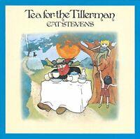 Cat Stevens - Tea for the Tillerman [CD]