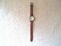 """Vintage ? Eddie Bauer 50 Meters Quartz Wristwatch """" GREAT COLLECTIBLE ITEM """""""