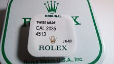 Rolex 2035 4513 hour wheel h= 1.5 mm for watch repair