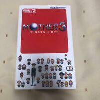 MOTHER 3 Complete Guide Game Boy Advance Book