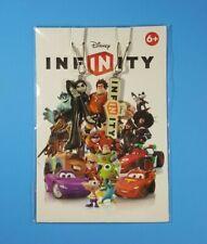 Disney Infinity Jack Skellington Nightmare Before Christmas Charm Clip Promo