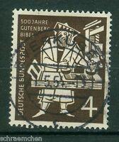Bund 198 , ** , * , o , Gutenberg
