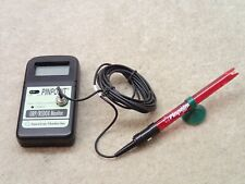 American Marine Pinpoint Orp Redox Monitor with Probe Nice