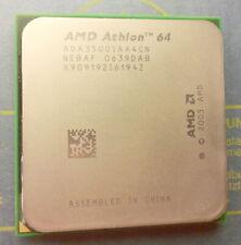 AMD ATHLON 64. Model:3500+ 2.2GHz ADA3500IAA4CN Socket:AM2 *Quick EU postage