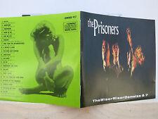 Picchiarlo – thewisermiserdemelza & 7 CD Big Beat cdwikd 937