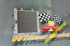 Aluminum Radiator CAN-AM BOMBARDIER TRAXTER/QUEST 500 AUTOSHIFT/STD&XT/XL/MAX