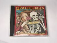 Grateful Dead The Best Of Skeletons From The Closet Music CD Tested BMG