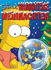 Die Simpsons von Matt Groening (2013, Taschenbuch)