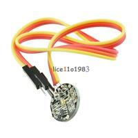Heart Rate Pulse Sensor Pulsesensor Sensor Module For Arduino Raspberry pi