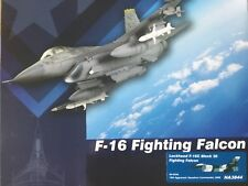 "Hobby Master  1:72  HA3844  F-16 Fighting Falcon "" Aggresser Squadron Commander"