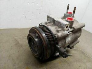 Oem Air Conditioner AC Compressor 6 Cylinder Fits 06-10 EXPLORER 686736