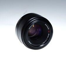 Minolta Maxxum AF 50mm f/1.7 Prime Standard A Alpha Mount Lens