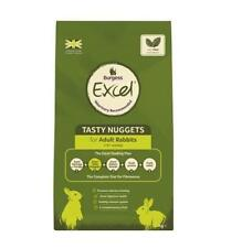 Rabbit 1 to 5 kg Small Animal Nuggets/Pellet Foods