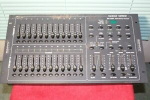Botex DC-1224 DMX-24 CH Dimmer Console