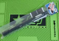 "New : Smart Parts 12"" Spyder Teardrop Paintball Gun Marker Barrel Gloss Black"