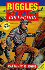 BIGGLES STORY COLLECTION., Johns, Captain W. E., Used; Good Book