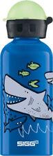 Sigg - Sharkies - 0.4L - Kids Water Bottle
