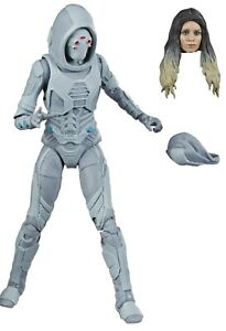 """Marvel Legends 80th Ant-Man Ghost 6"""" Figure LOOSE 100% Complete"""