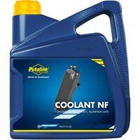 Putoline Coolant NF Motorcycle Motorbike Coolant Antifreeze - 4L