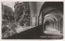 AK Hildesheim Unterer Domkreuzgang 1940