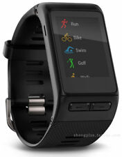 Garmin vivoactive HR GPS Smart Watch with Wrist Based Heart Rate Sport Golf Run