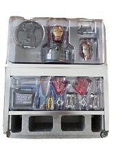 Hot Toys Iron Man 3 Workshop Accessories Set 1/6 ACS 002