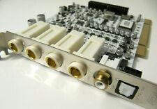 ESI MAYA44 PCI Audio Interface Soundkarte ASIO Windows 10