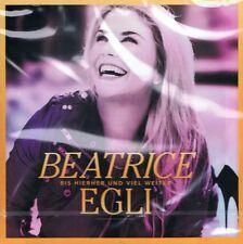 Beatrice Egli - Bis hierher und viel weiter CD NEU beatrice egli