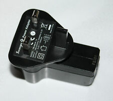 Samya tr-08uk-1a USB 5.0 V 1A ALIMENTAZIONE AC / DC caricabatterie per Fuji JX650 JX370-UK Plug
