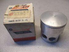YAMAHA NOS/OEM STANDARD STD PISTON 1972 DT 250 DT250 324-11631-00-96