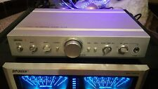 pré ampli toshiba aurex sy c12  verstärker vintage amplifier Vorverstärker